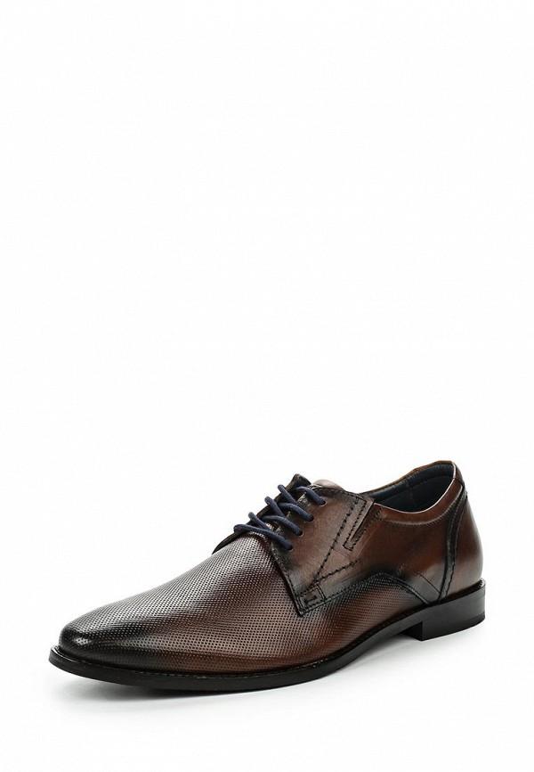 Туфли s.Oliver 5-5-13205-28-314