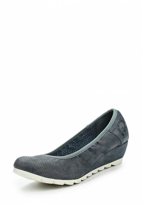 Женские туфли s.Oliver (с.Оливер) 5-5-22300-26-802