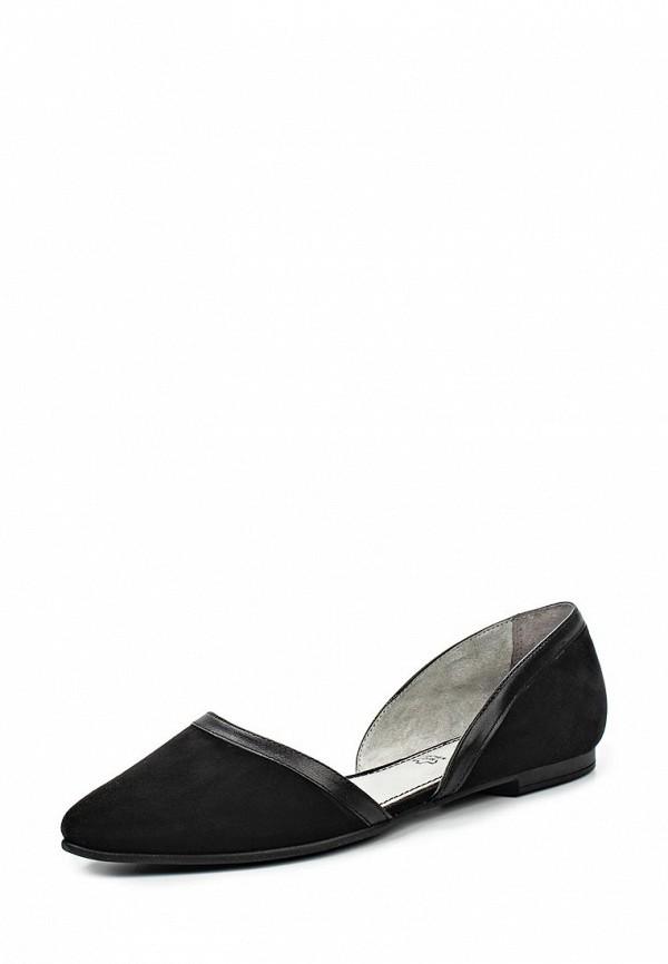 Туфли на плоской подошве s.Oliver (с.Оливер) 5-5-24214-26-001