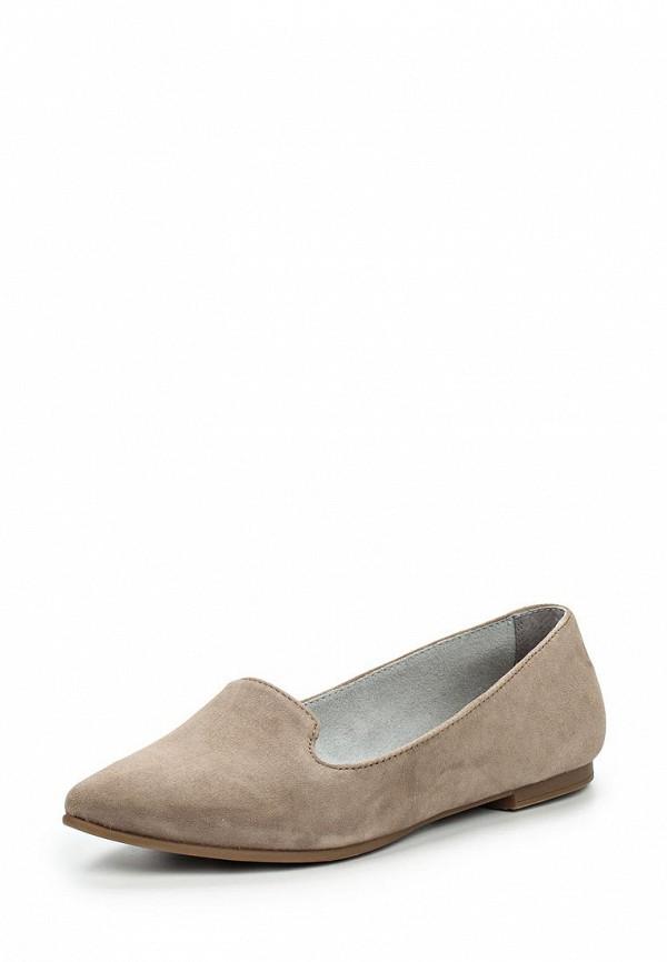 Туфли на плоской подошве s.Oliver (с.Оливер) 5-5-24217-26-324