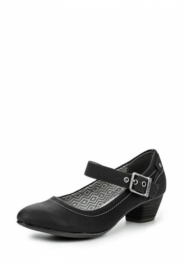 Женские туфли s.Oliver (с.Оливер) 5-5-24405-26-002