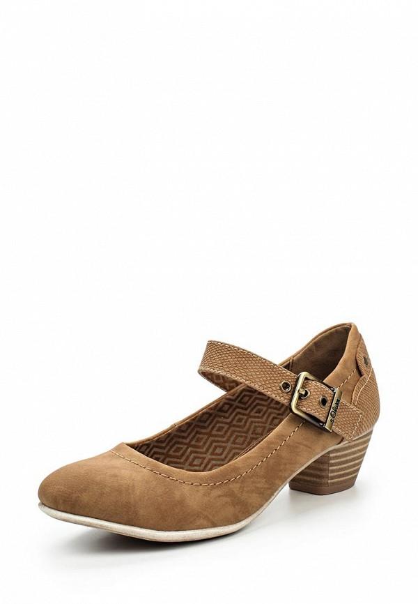 Женские туфли s.Oliver (с.Оливер) 5-5-24405-26-328