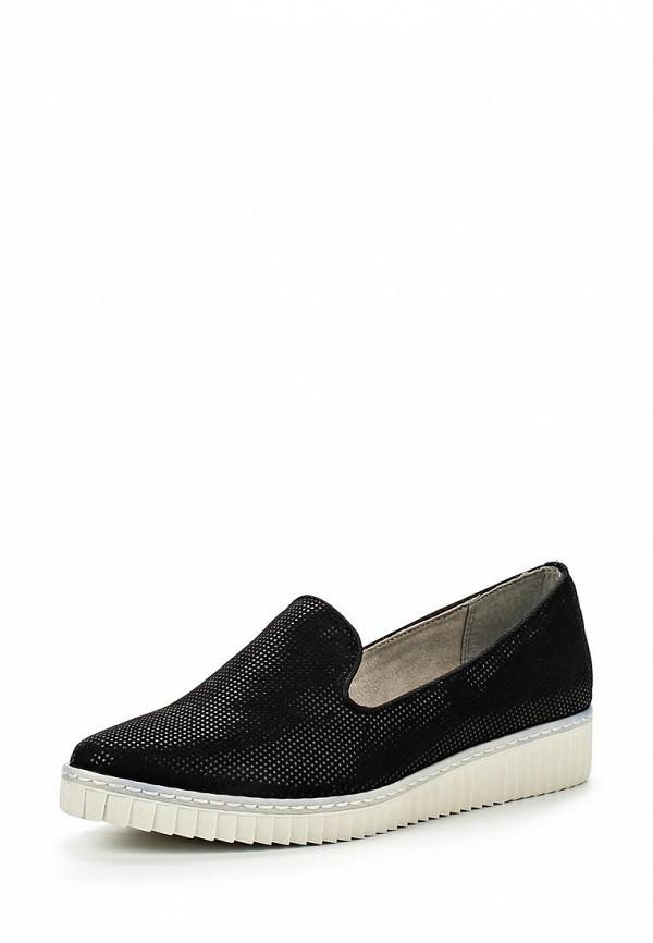 Туфли на плоской подошве s.Oliver (с.Оливер) 5-5-24607-26-001