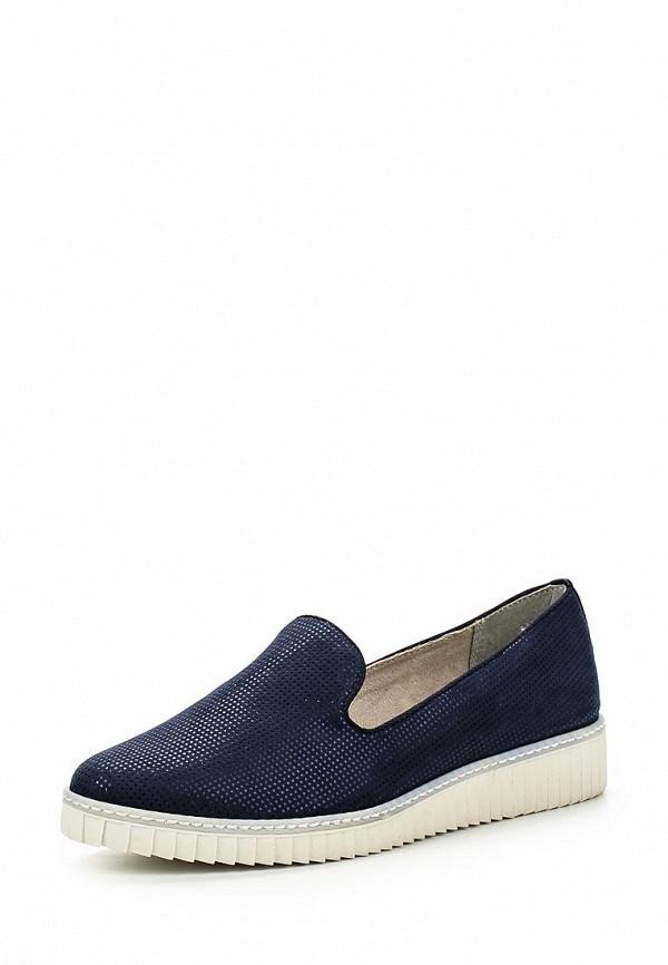 Туфли на плоской подошве s.Oliver (с.Оливер) 5-5-24607-26-805