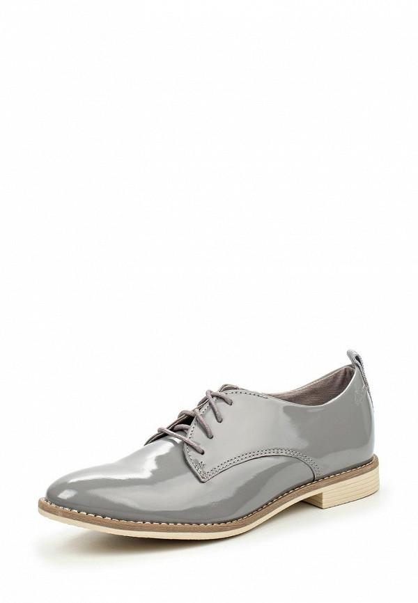 Женские ботинки s.Oliver (с.Оливер) 5-5-23203-26-264