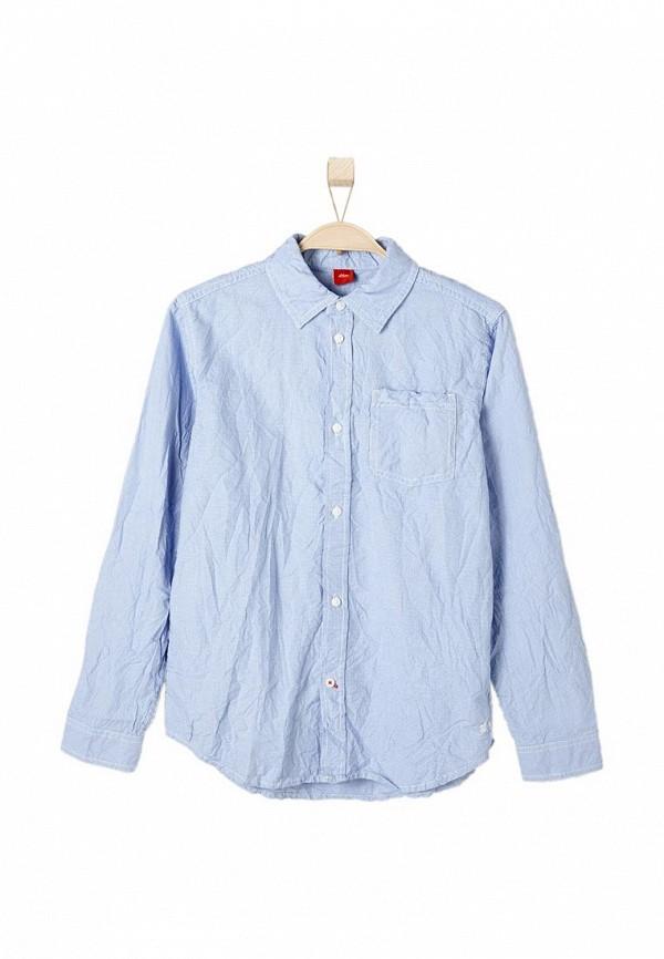 Рубашка s.Oliver (с.Оливер) 61.601.21.3262
