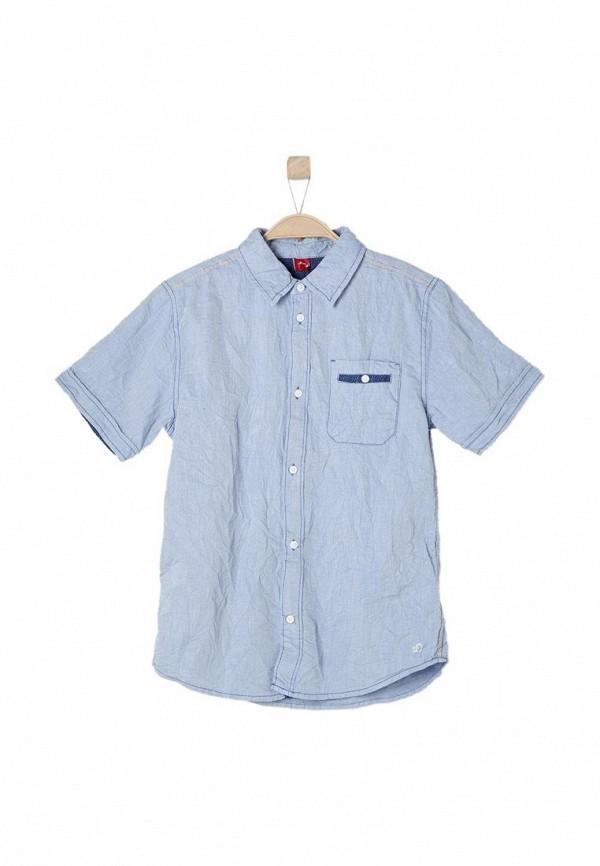Рубашка s.Oliver (с.Оливер) 61.602.22.6368