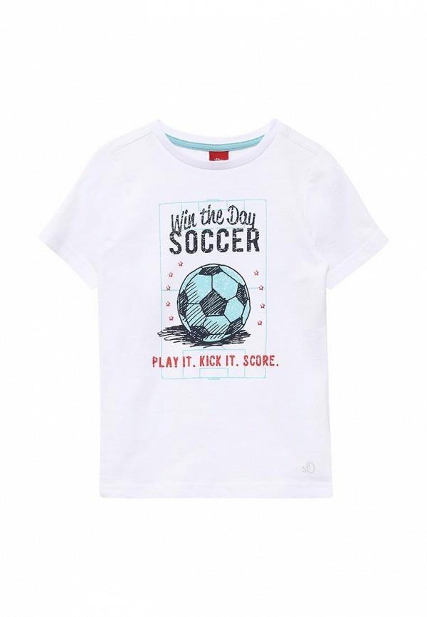 Футболка s.Oliver