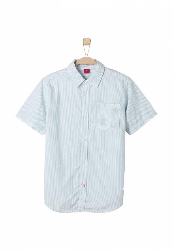 Рубашка s.Oliver (с.Оливер) 61.604.22.6449