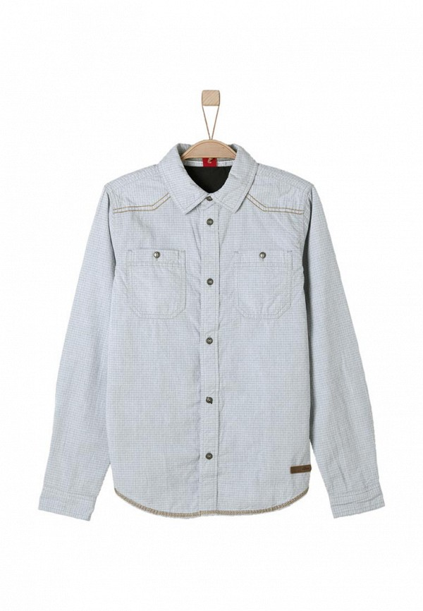 Рубашка s.Oliver (с.Оливер) 61.607.21.3266