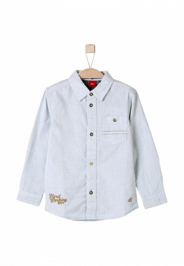 Рубашка s.Oliver (с.Оливер) 63.607.21.3372
