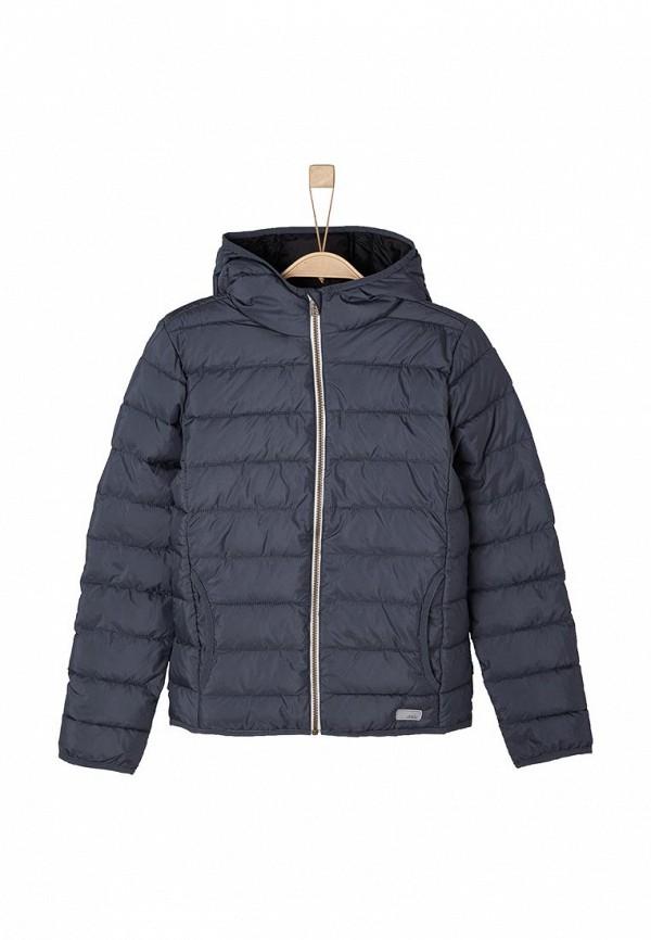 Куртка утепленная s.Oliver 62.608.51.6469