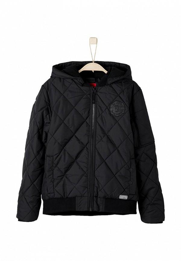 Куртка утепленная s.Oliver 62.608.51.6516