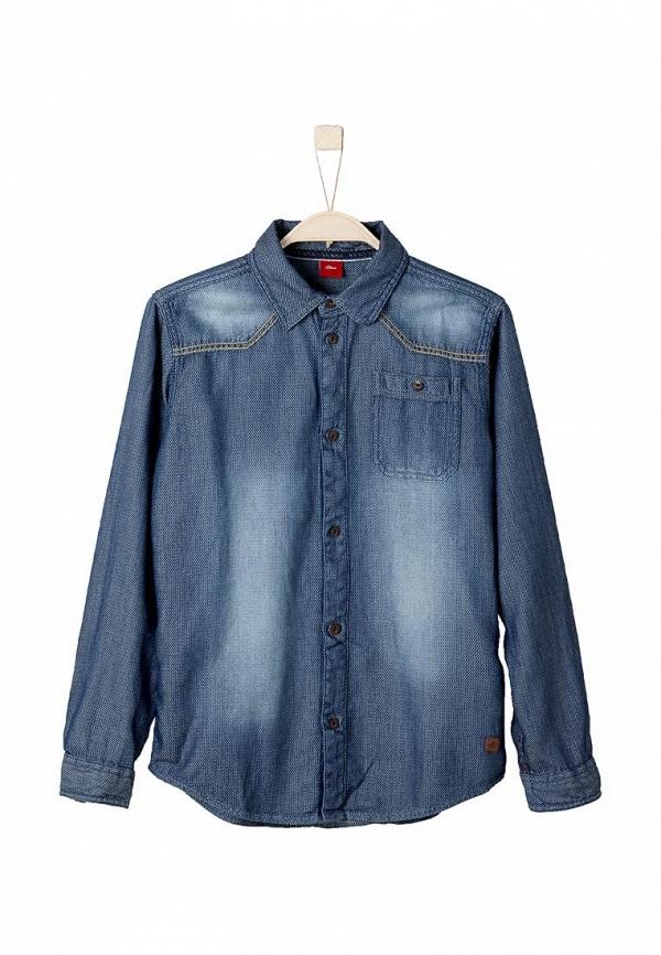 Рубашка s.Oliver (с.Оливер) 79.608.21.3301