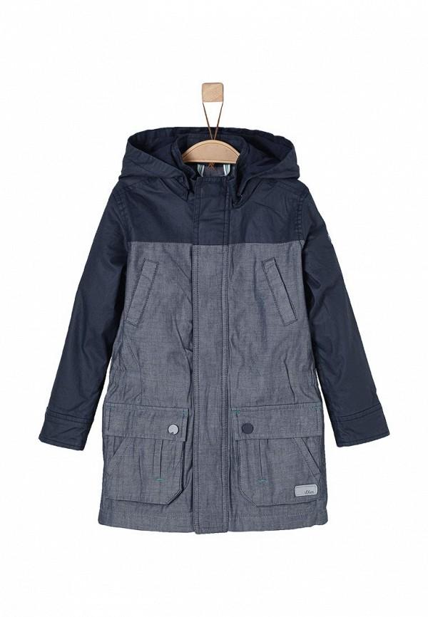 Куртка s.Oliver 64.702.52.7967