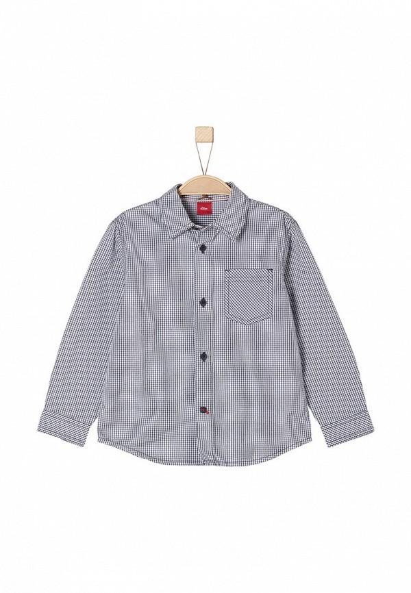 Рубашка s.Oliver (с.Оливер) 63.702.21.6907