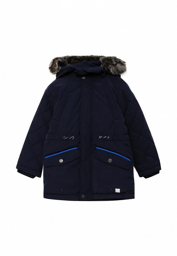 Куртка утепленная s.Oliver s.Oliver SO917EBUHQ09