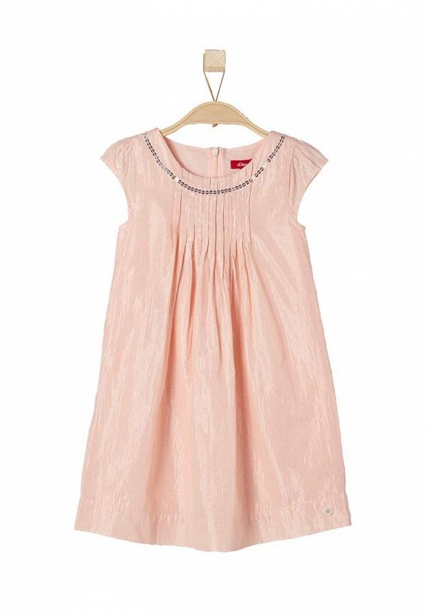 Нарядное платье s.Oliver (с.Оливер) 53.603.82.2481
