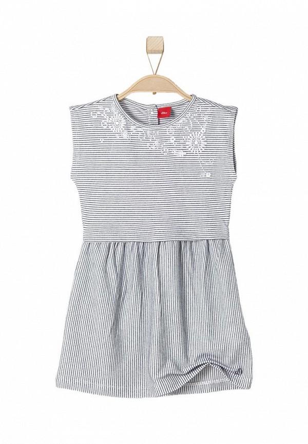 Платье s.Oliver 53.602.82.2446