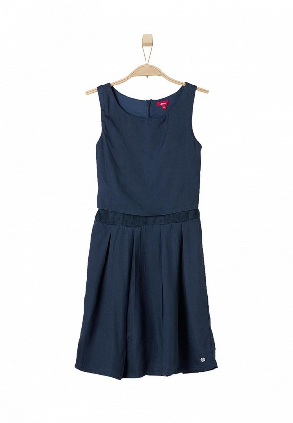 Платье s.Oliver 66.602.82.2434