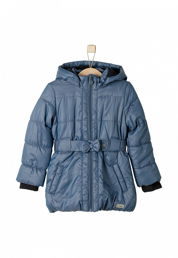Куртка утепленная s.Oliver 58.608.52.8037