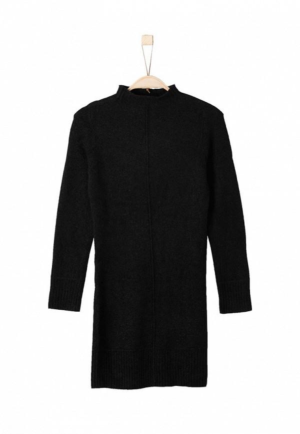 Повседневное платье s.Oliver (с.Оливер) 66.610.82.4456