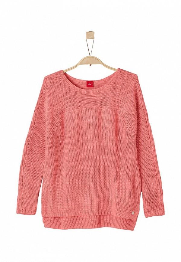 Пуловер s.Oliver (с.Оливер) 66.609.61.4455