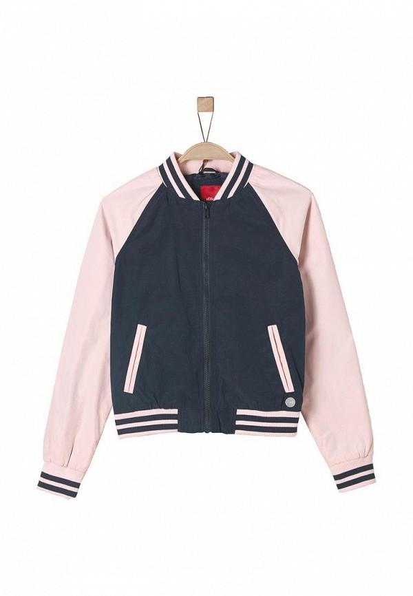 Куртка s.Oliver 73.702.51.2400