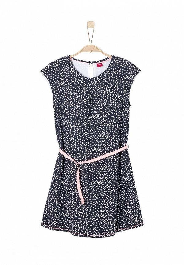 Повседневное платье s.Oliver (с.Оливер) 66.702.82.2645