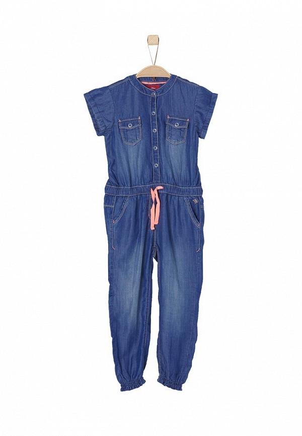 Комбинезон джинсовый s.Oliver 53.703.85.2739