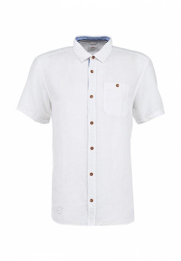 Рубашка с коротким рукавом s.Oliver (с.Оливер) 13.505.22.6686