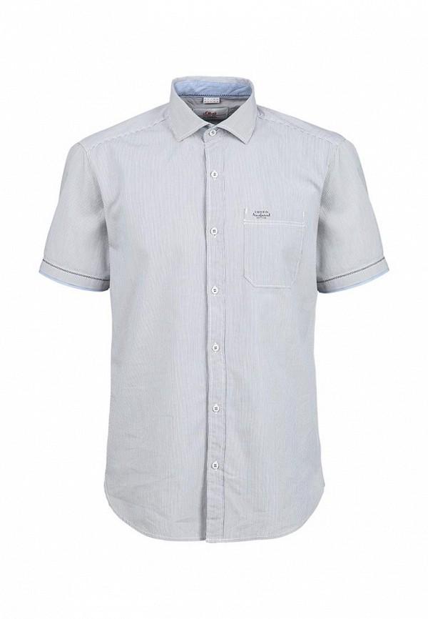 Рубашка с коротким рукавом s.Oliver (с.Оливер) 13.504.22.6756