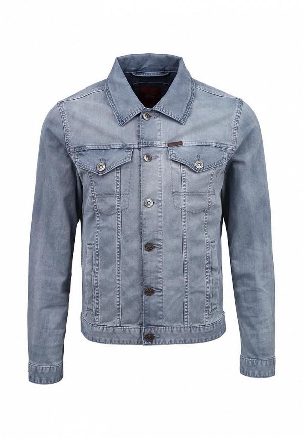 Джинсовая куртка s.Oliver (с.Оливер) 28.603.56.6001
