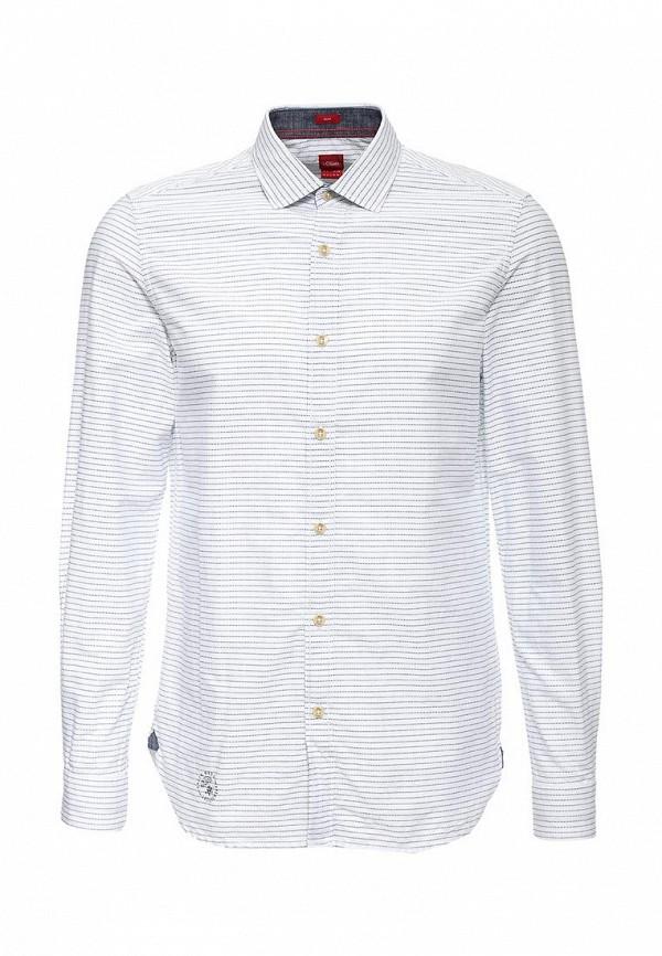 Рубашка с длинным рукавом s.Oliver (с.Оливер) 13.601.21.6194
