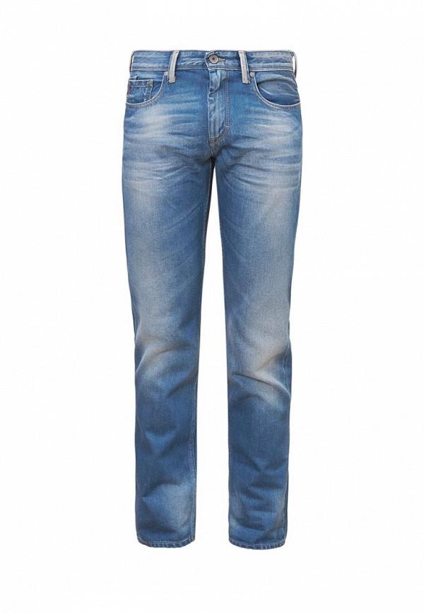 Мужские прямые джинсы s.Oliver (с.Оливер) 13.602.71.7620