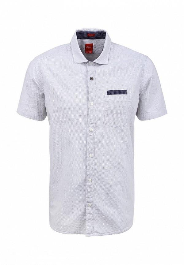 Рубашка с коротким рукавом s.Oliver (с.Оливер) 13.603.22.5954