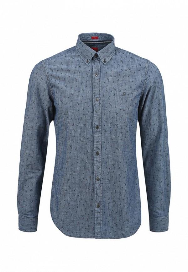 Рубашка с длинным рукавом s.Oliver (с.Оливер) 13.603.21.5956