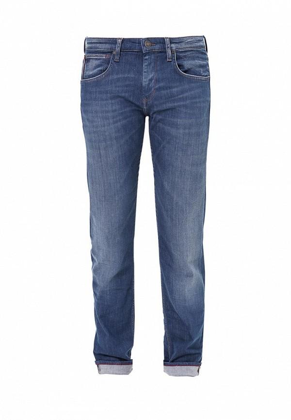 Мужские прямые джинсы s.Oliver (с.Оливер) 13.603.71.7679