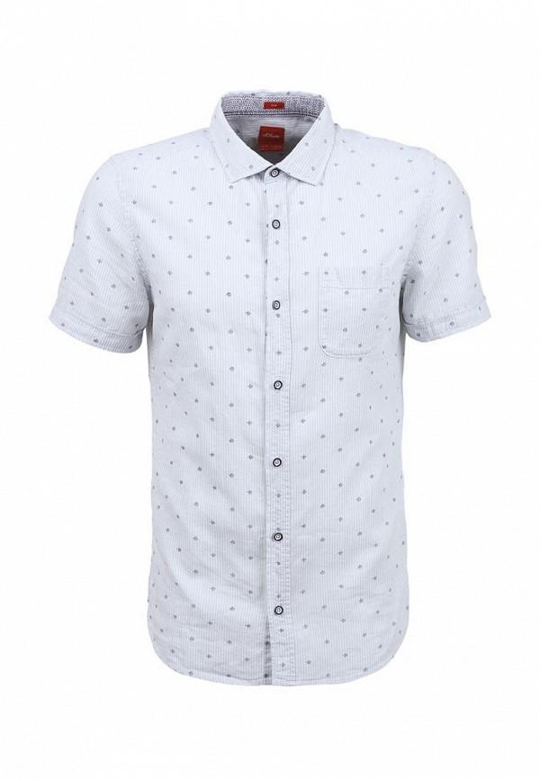 Рубашка с коротким рукавом s.Oliver (с.Оливер) 13.604.22.8322