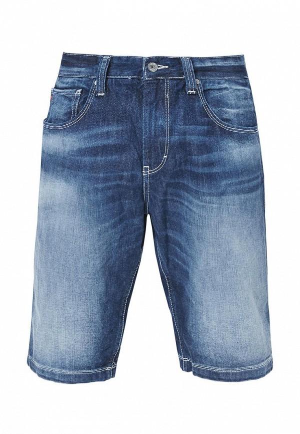 Мужские джинсовые шорты s.Oliver (с.Оливер) 13.604.72.2869