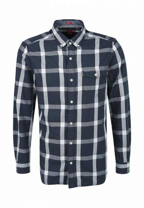 Рубашка с длинным рукавом s.Oliver (с.Оливер) 13.609.21.2285