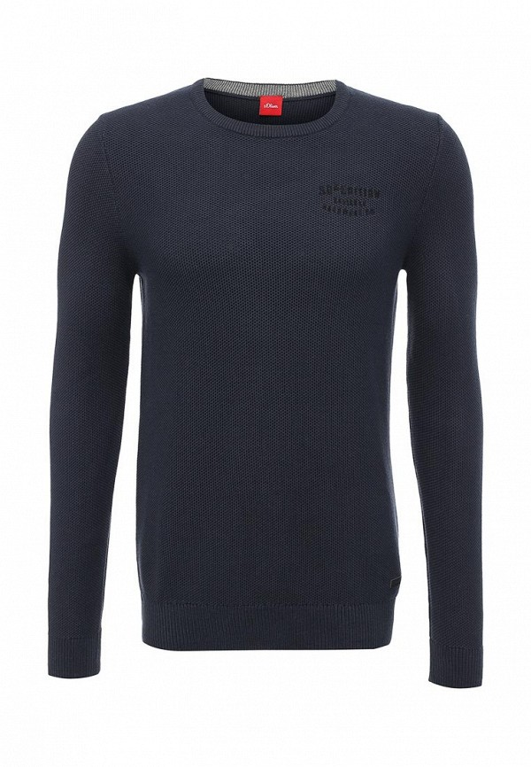 Пуловер s.Oliver (с.Оливер) 13.609.61.2283