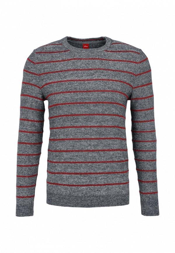 Пуловер s.Oliver (с.Оливер) 13.609.61.6818
