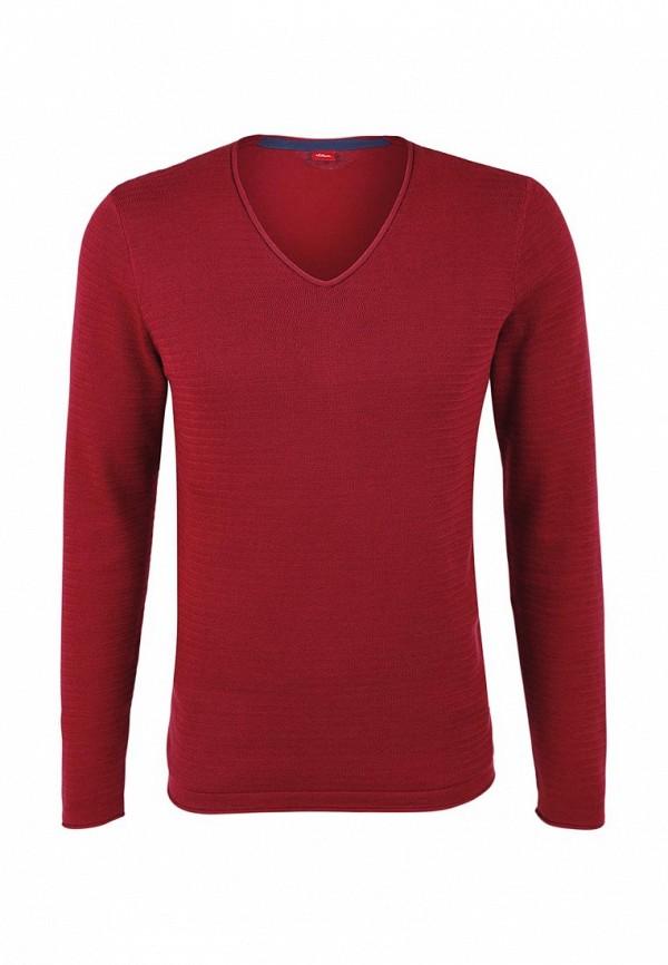 Пуловер s.Oliver (с.Оливер) 13.609.61.6831