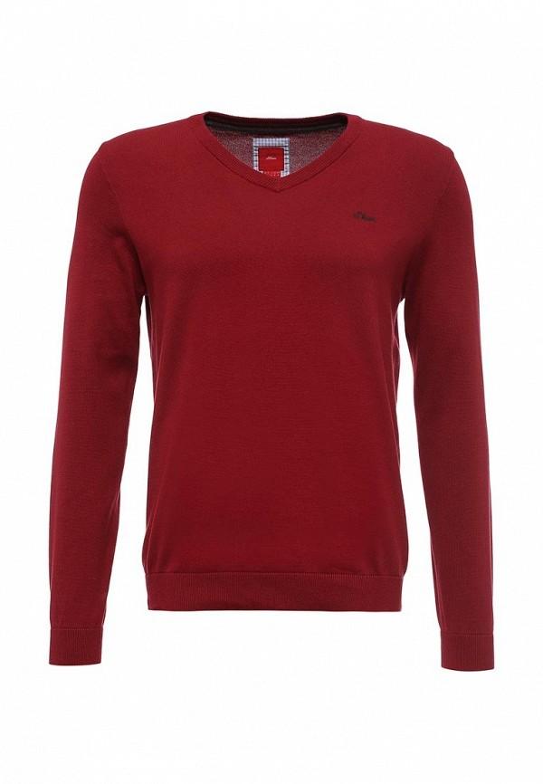 Пуловер s.Oliver (с.Оливер) 13.609.61.2515