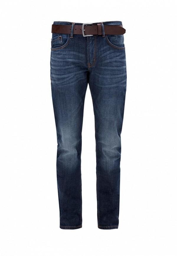 Мужские прямые джинсы s.Oliver (с.Оливер) 13.608.71.2385