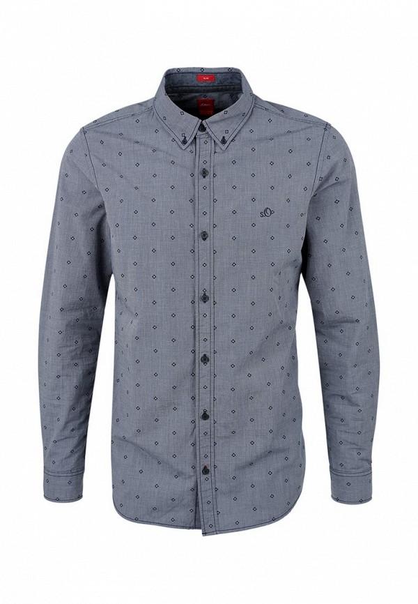 Рубашка с длинным рукавом s.Oliver (с.Оливер) 13.608.21.2152