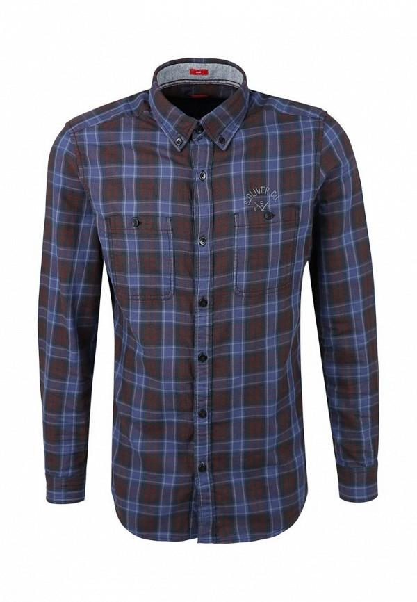 Рубашка s.Oliver 13.608.21.2206
