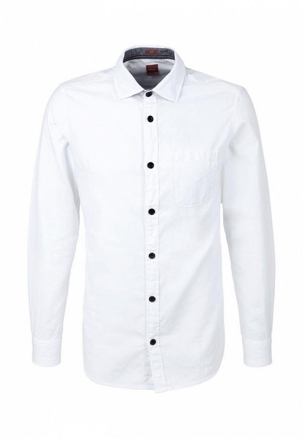Рубашка с длинным рукавом s.Oliver (с.Оливер) 13.608.21.2178