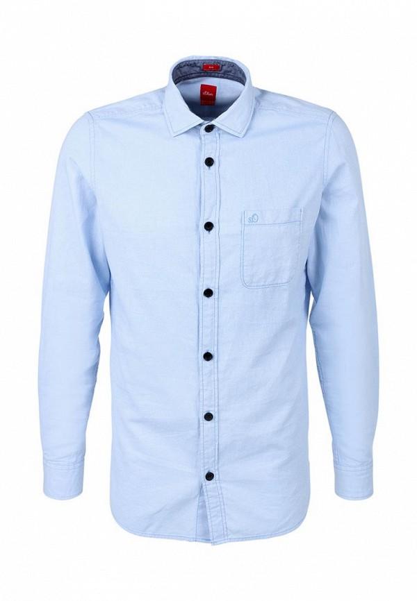 Рубашка s.Oliver 13.608.21.2178